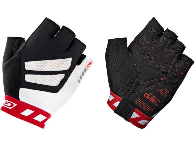 GripGrab WorldCup fietshandschoenen wit/zwart